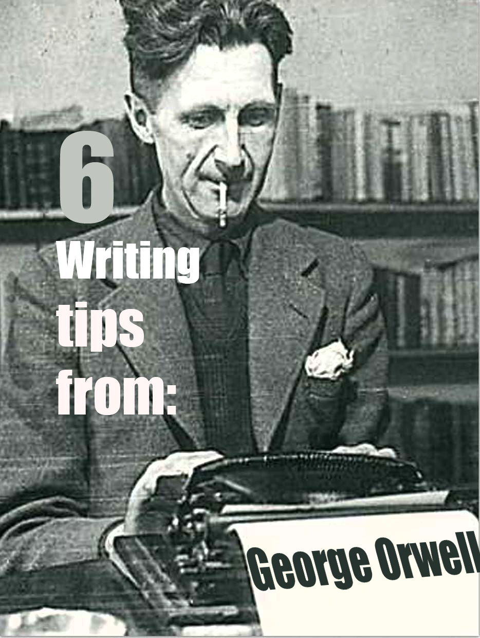 essay of animal farm by george orwell Free essay: orwell deals with the problem of rhetoric in 'animal farm' by  demonstrating how language can cause corruption there are many characters  in his.