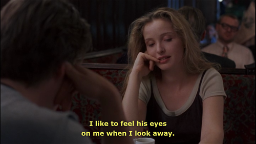 Before Sunrise Review (1995)