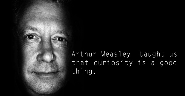 Arthur Weasley - See the 30 Things That Harry Potter taught us