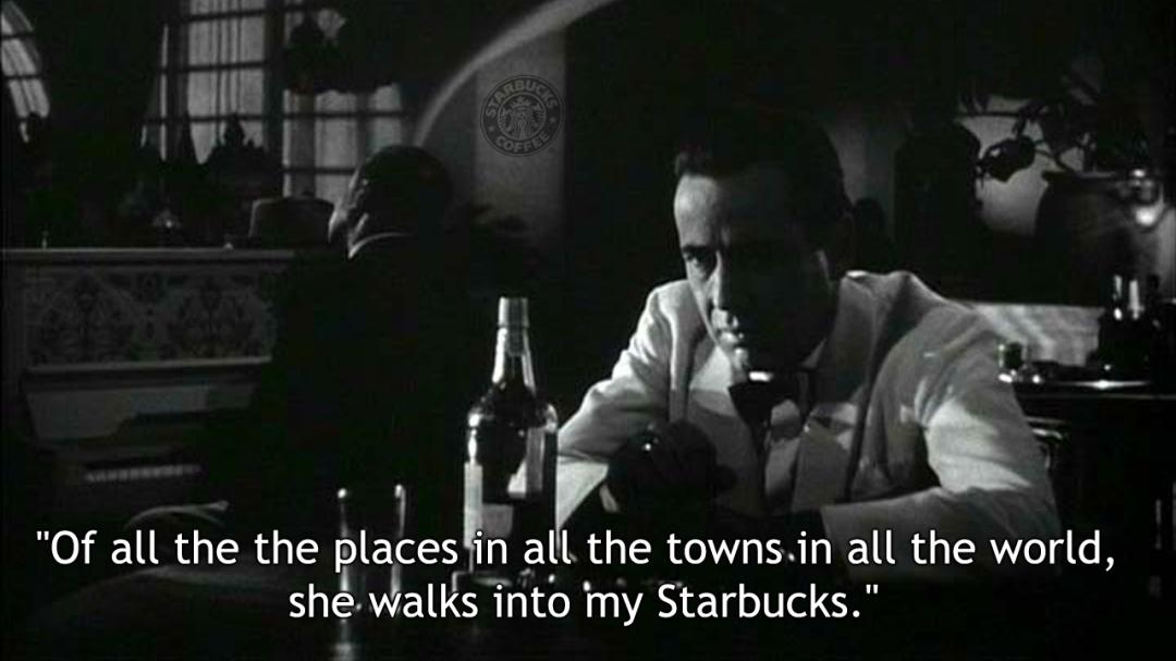 Casablanca [Click for more] updated classic movie quotes