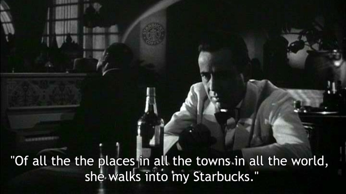 Casablanca [Click for more] updated classic movie quotes