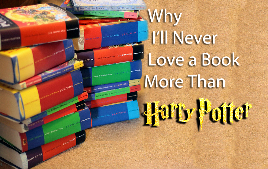 [click the image for the reasons] Why I'll Never Love a Book Like Harry Potter - Source: (azevedosreviews.com)
