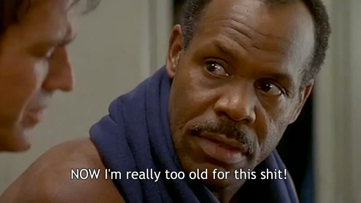 Lethal Weapon [Click for more] updated classic movie quotes
