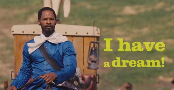 Django - I have a dream