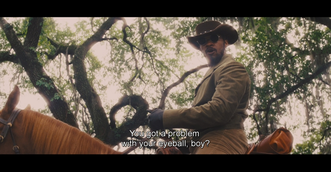 Django - Problem with your Eyeball