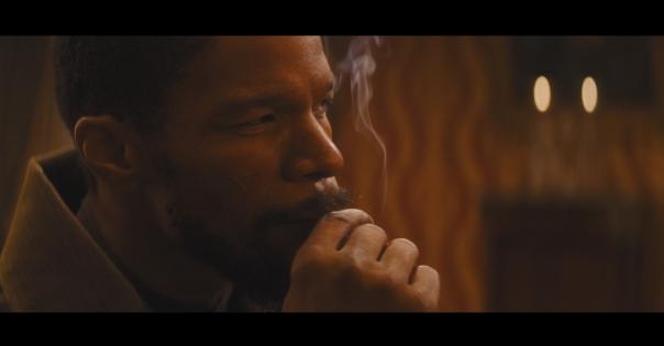 Django - Violence I