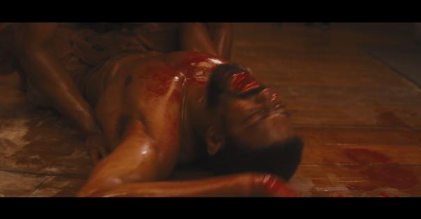 Django - Violence II