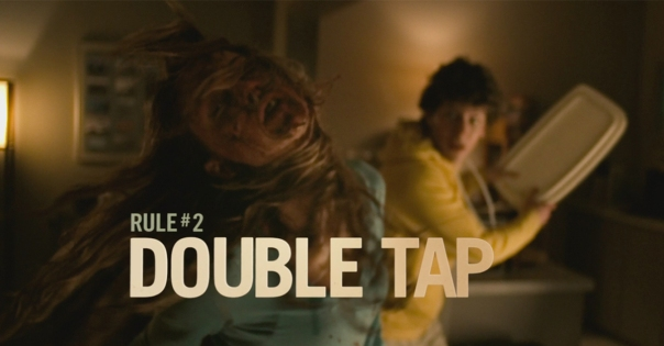 Zombieland, zombieland rules list, rules of zombieland, Double Tap
