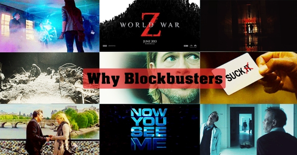 Blockbuster, now you see me, wwz, world war z, poster, new on dvd